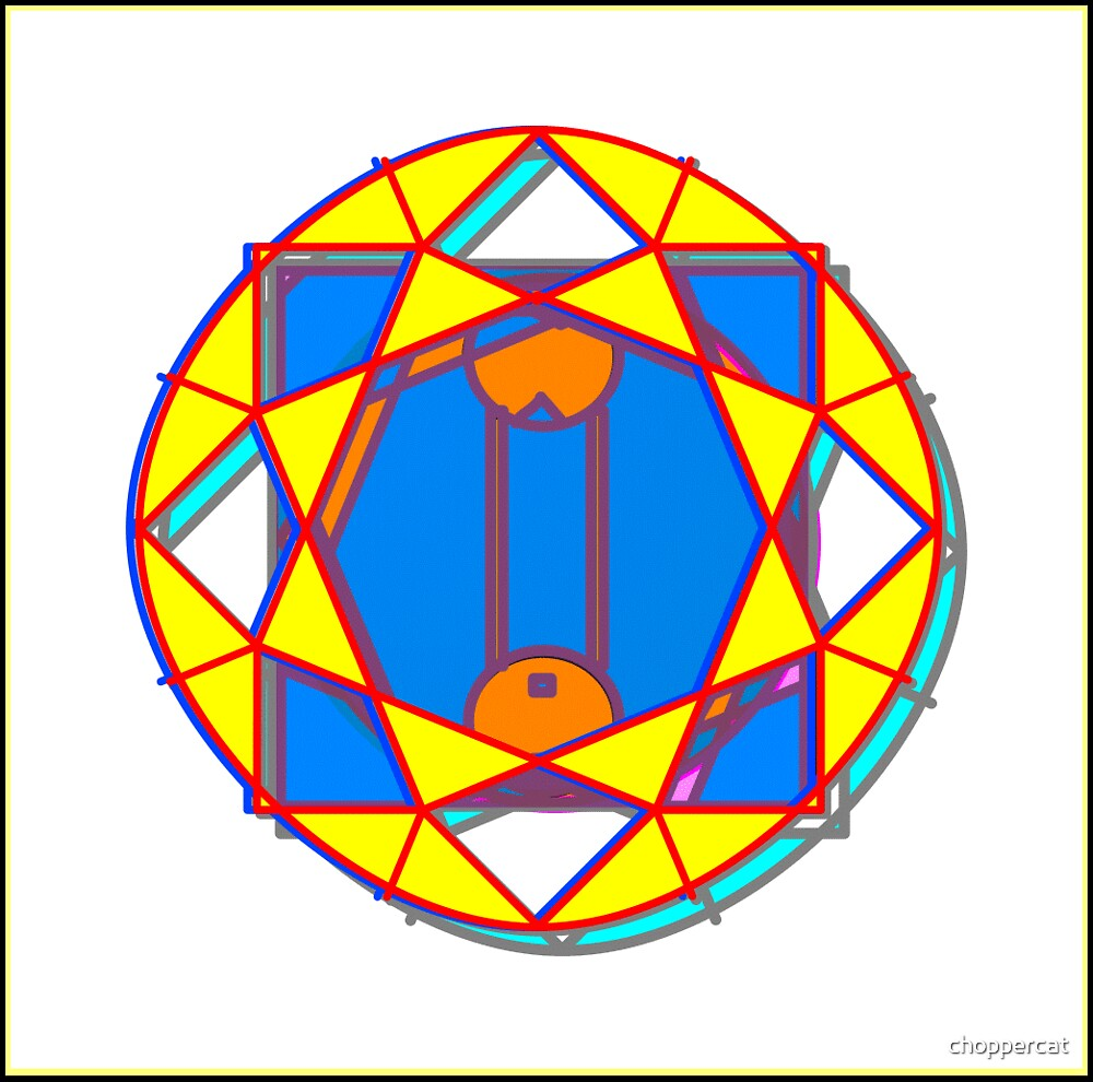 earth talisman 02 of 03 by choppercat