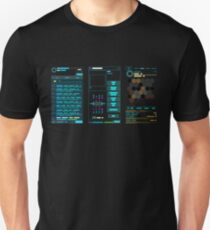 Mockup Combo - Resistance T-Shirt