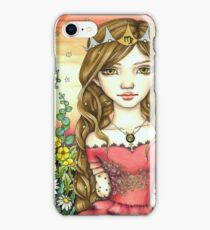 Virgo iPhone Case/Skin