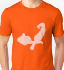 Femininity Unisex T-Shirt