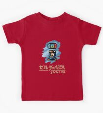 Zelda: Oracle of Switch Kids Clothes