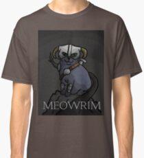 MEOWRIM Classic T-Shirt