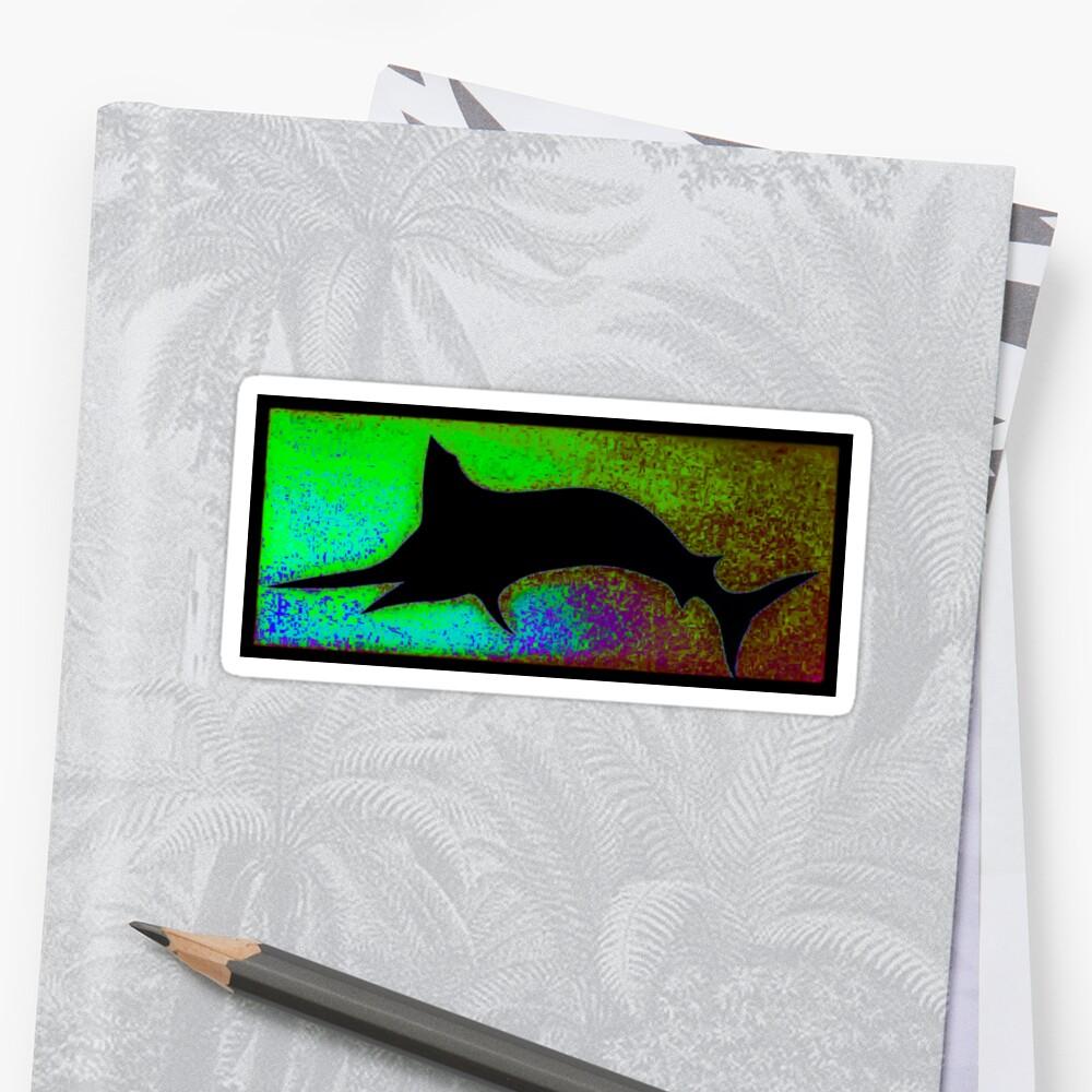 Blue marlin by Nautic Dreams