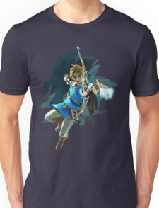 Breath of the Wild: Link Bow Unisex T-Shirt