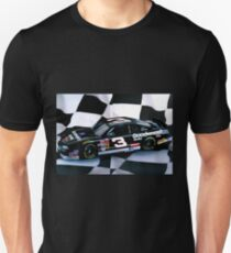 Tribute to my favorite driver..R. I. P. Dale...#3 forever Unisex T-Shirt