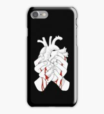 shes the tear in my heart iPhone Case/Skin