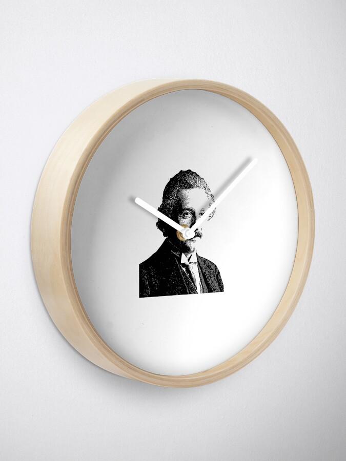 Vista alternativa de Reloj Relatividad de Einstein