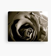 Tissue Canvas Print