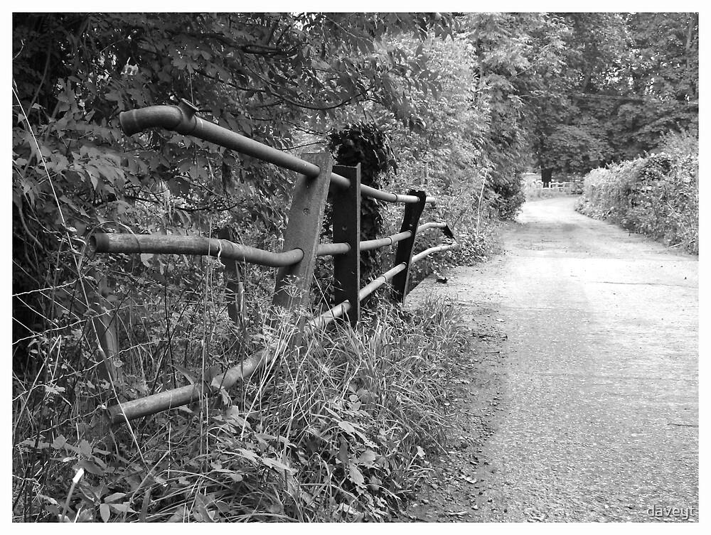 railings... by daveyt