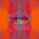 Can you hear the silence? by Em B-)