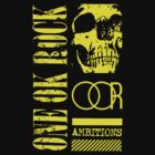 OOR Ambitions Tour 2017 by zRiSes