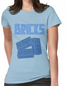 Blue Bricks, Customize My Minifig T-Shirt