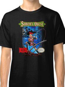 Castlevania - Simon's Quest Classic T-Shirt