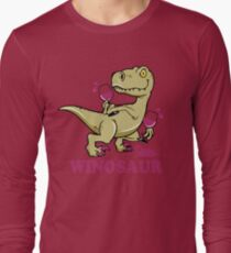 Winosaur Long Sleeve T-Shirt