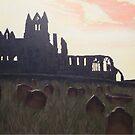 Old Ruins by NatMason