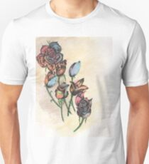 Just flowers Unisex T-Shirt