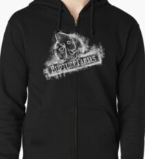 Rupture Farms Zipped Hoodie