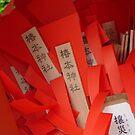 Shinto Prayers by Faustus