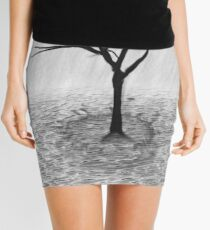 lonely Mini Skirt