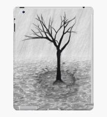 lonely iPad Case/Skin