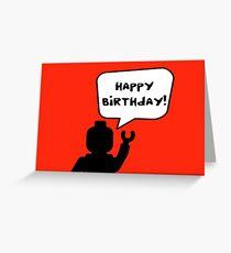 Alles Gute zum Geburtstag Grußkarte Grußkarte