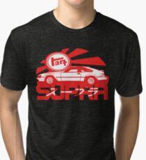 Aufgehende Sonne Mk2 Supra Vintage T-Shirt