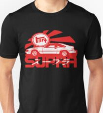 Rising Sun Mk2 Supra T-Shirt
