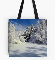 UNTOUCHED - 2 ^ Tote Bag