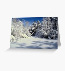 UNTOUCHED - 2 ^ Greeting Card