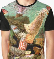 TANGAROA Graphic T-Shirt