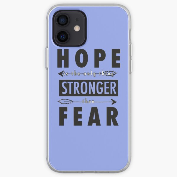 The Hunger Games  iPhone Soft Case