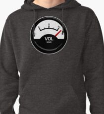 Eleven Pullover Hoodie