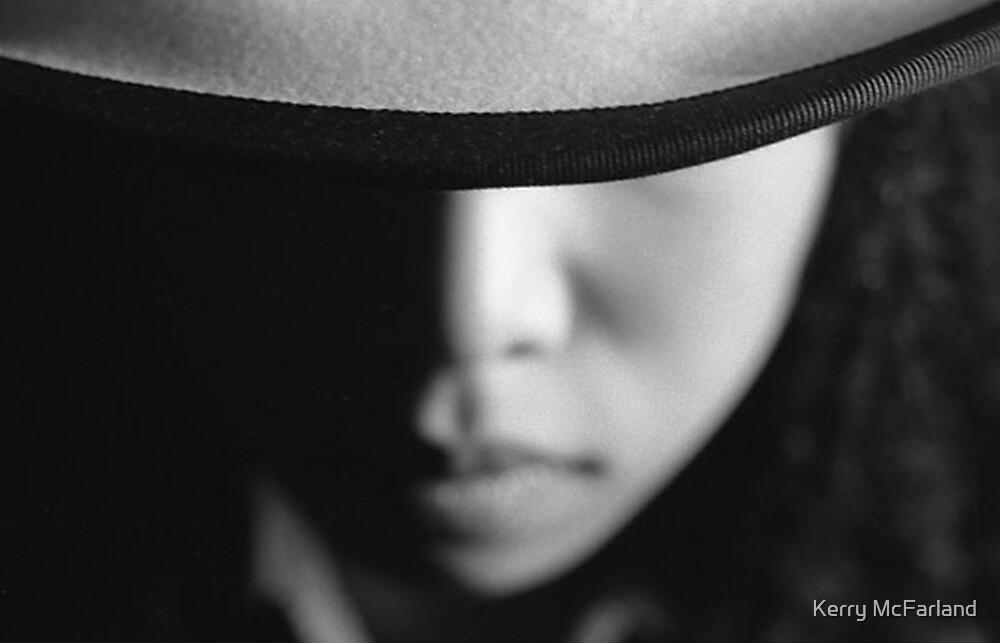 Who am I by Kerry McFarland
