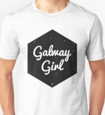 Galway Girl  Unisex T-Shirt