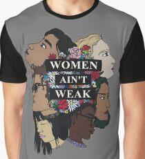 Women United Graphic T-Shirt