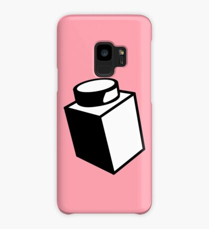 1 x 1 Brick Case/Skin for Samsung Galaxy