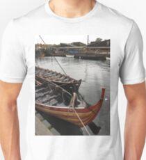 Wooden boat T-Shirt