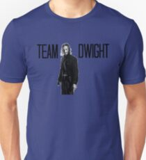 Team Dwight- The Walking Dead Unisex T-Shirt