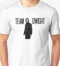 Team Dwight- The Walking Dead T-Shirt