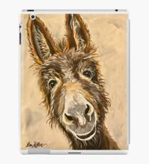 "Donkey Art ""Raymond"" iPad Case/Skin"