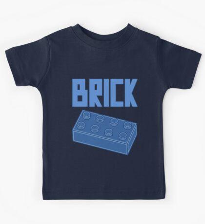 Blue Brick, Customize My Minifig Kids Clothes