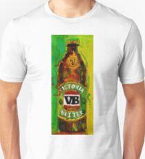 VB - Victoria Bitter - Australia Beer Unisex T-Shirt