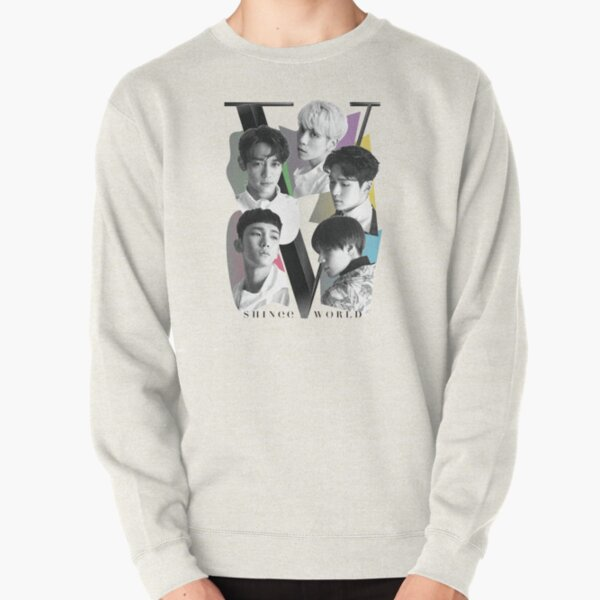 SHINee - Tour Poster Pullover