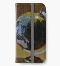 Global Cafe iPhone Wallet/Case/Skin