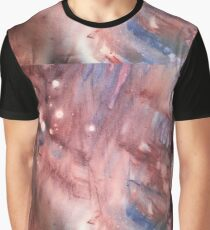 Original contemporary painting-untitled  Graphic T-Shirt