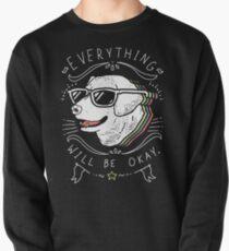 Dog Shirt Pullover