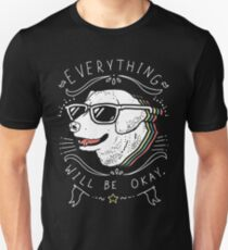 Dog Shirt Unisex T-Shirt