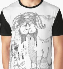 Yummy Spores Graphic T-Shirt