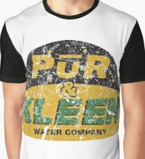 Pur N Kleen Graphic T-Shirt