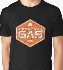 Beratnas Gas Graphic T-Shirt